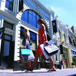 King St | Perth City | Shopping