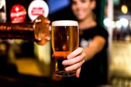 Cheap Beers - Perth City Bar - Ivy & Jack
